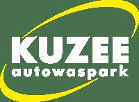 Kuzee logo-01 White